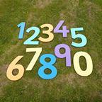 Obrie čísla - EY00265BB