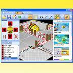 Bee-Bot® Lesson Activities 1 - softvér 1 užívateľ