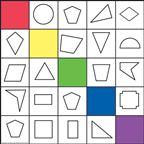 Pro-Bot mapa tvarov – ITS1SHAPBB