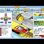 Bee-Bot® Lesson Activities 2 - softvér 1 užívateľ