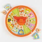 Puzzle hodiny - EY05120BB