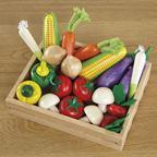 Spoznávajme zeleninu (20) - EY03522BB