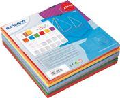 Farebné kolíkové dosky 11x11 (6 ks) - 95062M