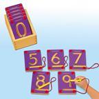 Magnetické čísla - labyrint - MA00022BB