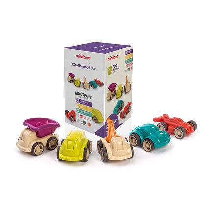 ECO Miniautomobily - 32154M