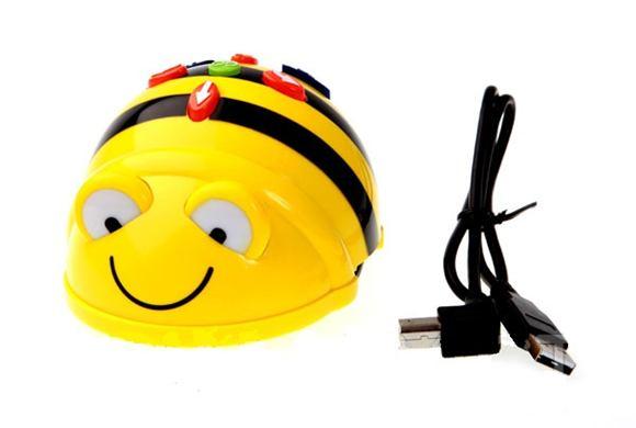Bee Bot včielka NABÍJATEĽNÁ - EL00363BB