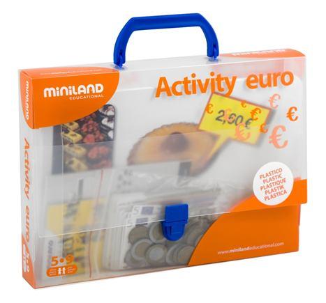 Aktivity EURO školský set - 31917M