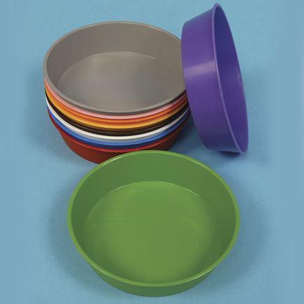 Misky na farbu k pečiatkam - FSDIP