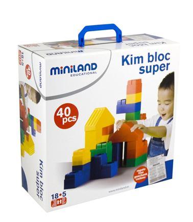 Veľká Kim Bloc stavebnica - 32470M