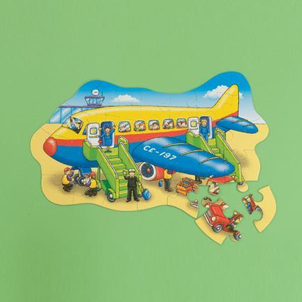 Puzzle lietadlo - EY02466BB