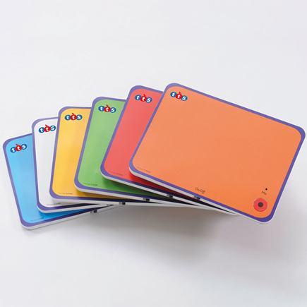 Farebné hovoriace karty (A6) - EL00283BB