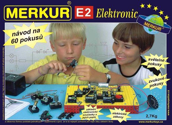 MERKUR E2 elektronic - 003123