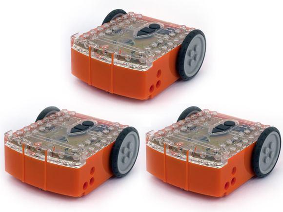 Robot Edison V2.0 - EDPack03