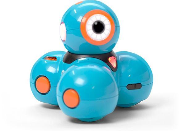 Robot Dash - DDpack01