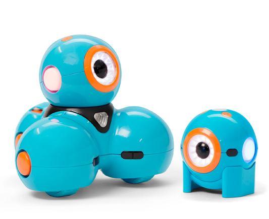 Robot Dash & Dot sada - DDpack02