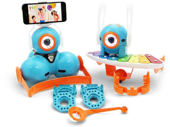 Robot Dash & Dot wondersada - DDpack03